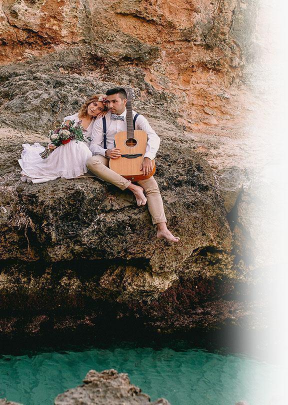 boho 6 Wedding Reportage   Pricing
