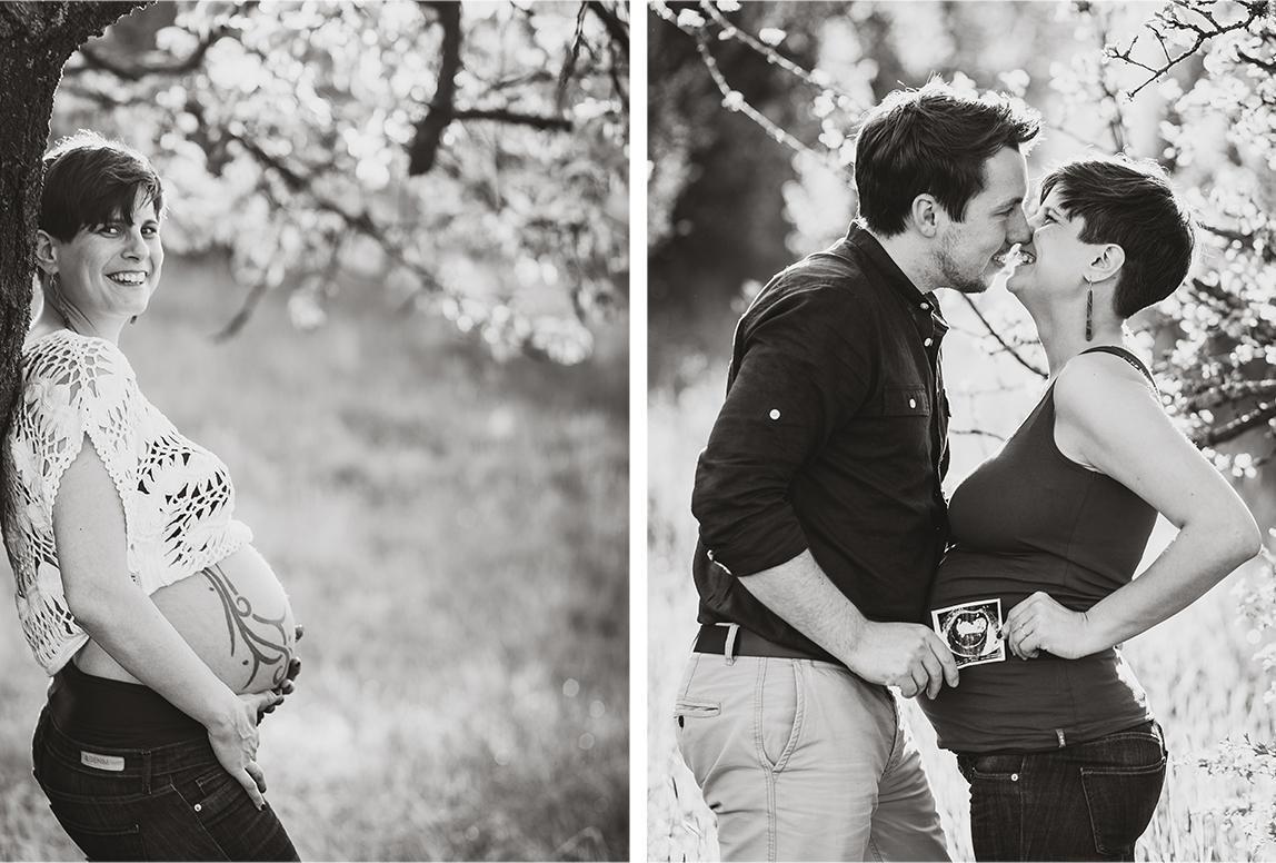 mallorca maternity portraits black and white 1148x776 Mallorca Maternity Photographer
