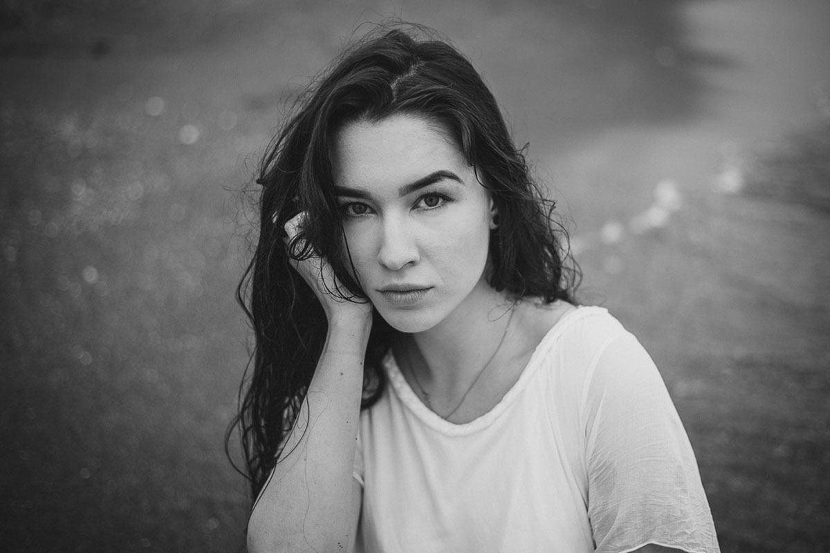 artistic photographer mallorca Photographer in Mallorca | Soulful Fine Art Portraits with Hania