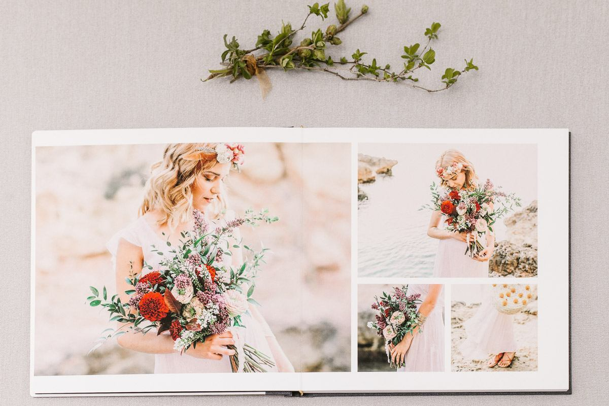 wedding album 210 Mallorca Wedding Photographer | Is a professional wedding album worth the cost?