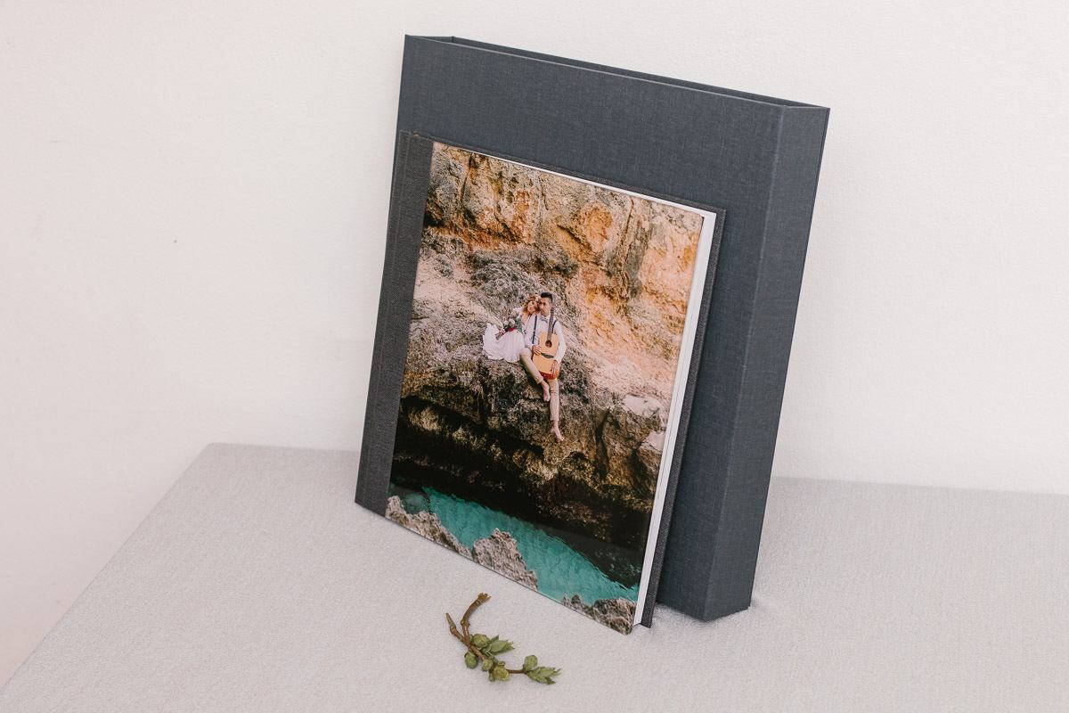 wedding album 410 Mallorca Wedding Photographer | Is a professional wedding album worth the cost?