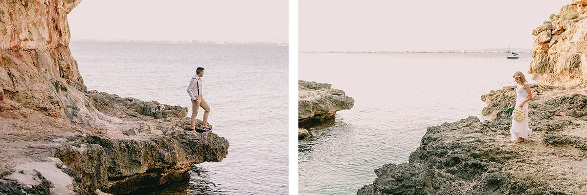 beach boho wedding mallorca wedding photographer Wedding Photographer in Mallorca | Beach Boho Wedding Inspiration