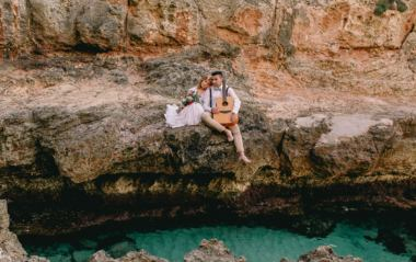 boho wedding mallorca 380x239 Mallorca Wedding Photographer Blog