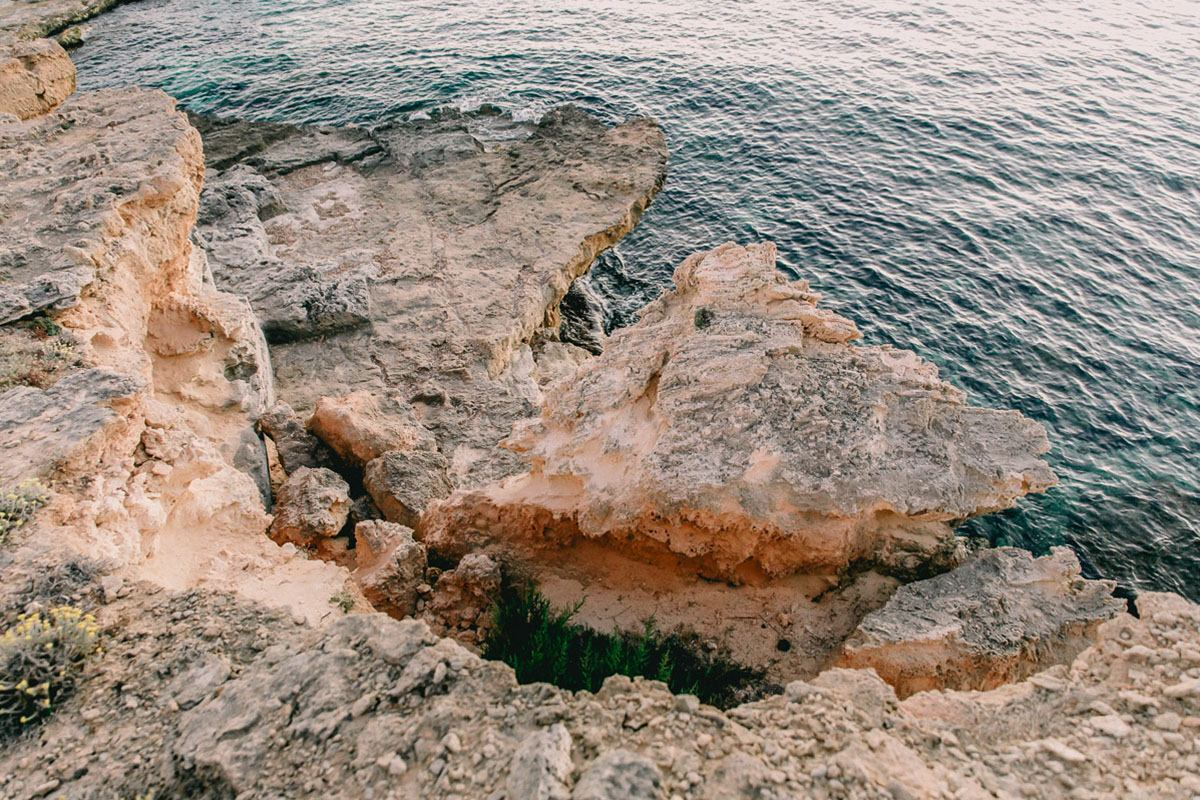 mallorca photoshooting location Wedding Photographer in Mallorca | Beach Boho Wedding Inspiration