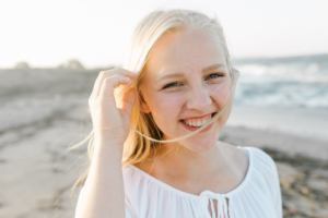mallorca portrait photographer 300x200 sweet smiling girl