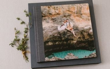wedding album 10 1 380x239 Mallorca Photographer