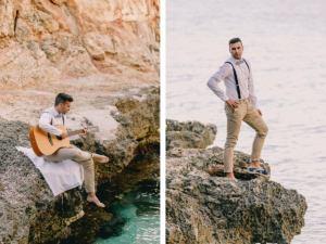 wedding photographer mallorca boho beach photoshooting 300x225 4