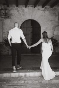 fine art wedding photographer in mallorca 200x300 bw