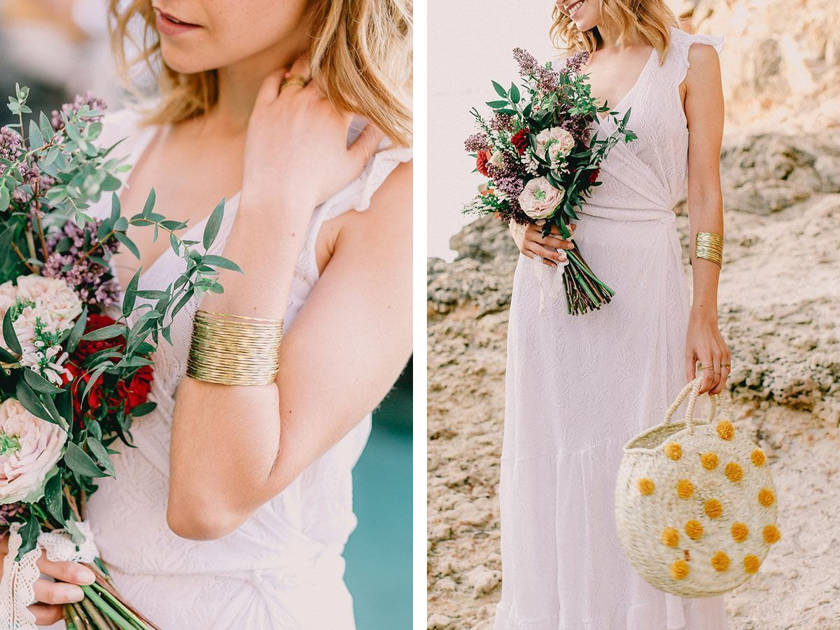 mallorca wedding inspiration boho Planning a wedding in Mallorca | Where to get inspiration