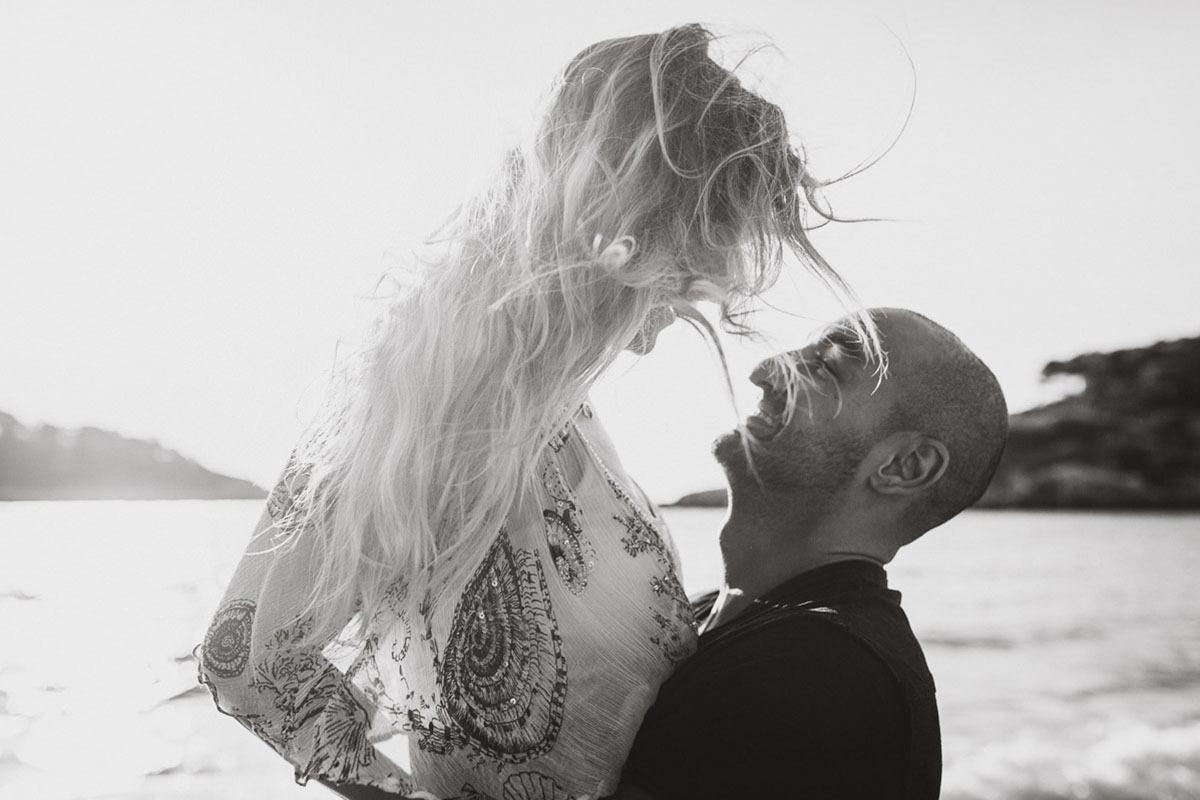 cala d or wedding photographer - Photographer Cala d'Or | Intimate couple photo shoot in Mallorca