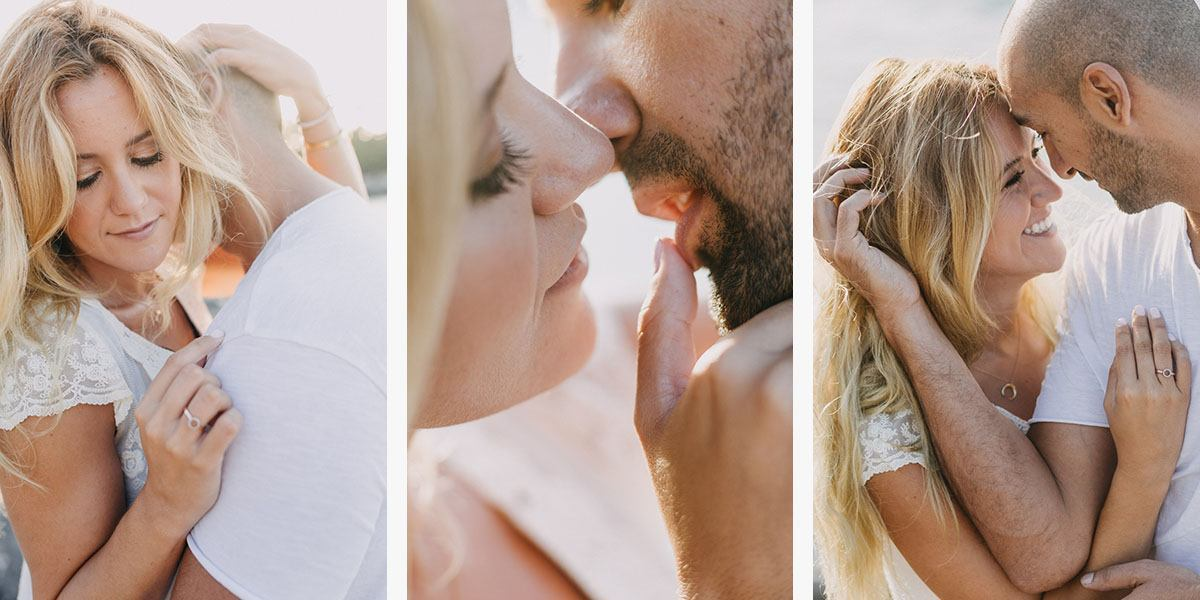 wedding photographer cala d or mallorca - Photographer Cala d'Or | Intimate couple photo shoot in Mallorca
