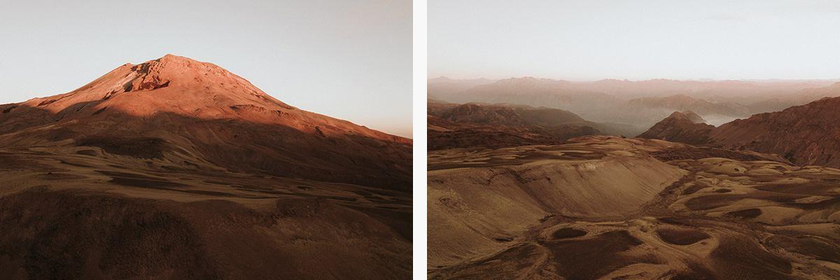 landscape photographer santiago - As a Photographer in Santiago – how it all began