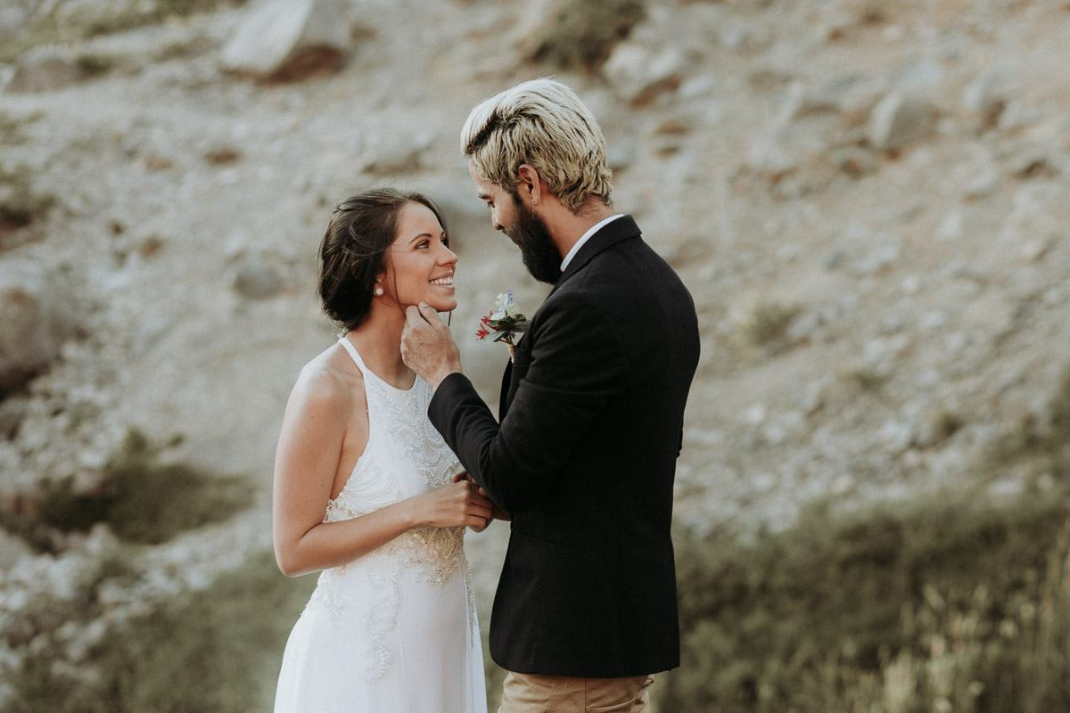 elopement wedding photographer Chile Destination Wedding photographer in Chile   wilderness elopement on horseback