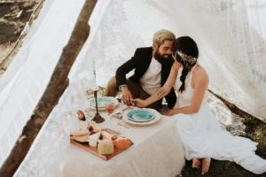 hiking wedding photographer chile 300x200