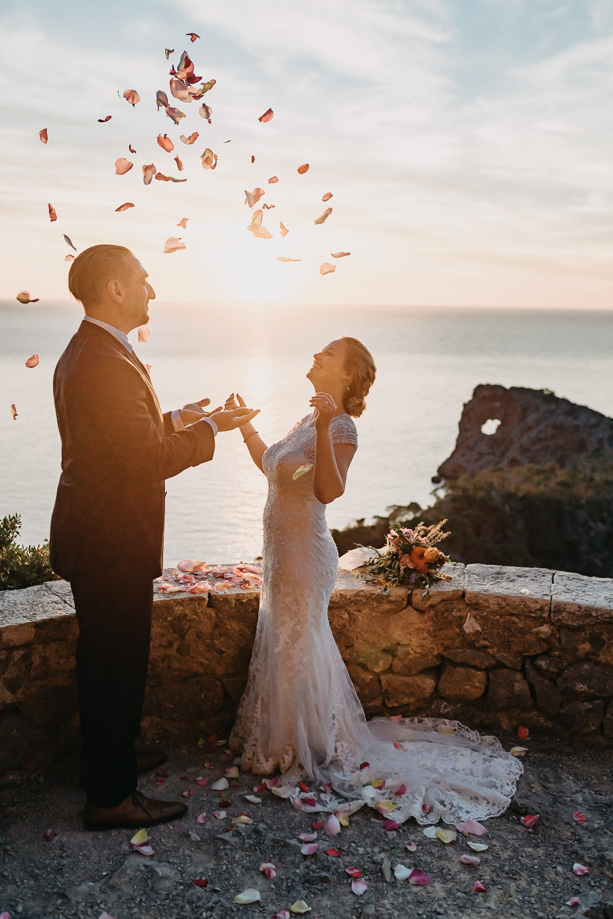 elopement spain 321 Mallorca Wedding Pricing